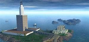 30 Interesting Pharos Lighthouse Facts