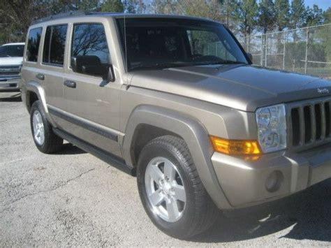 buy   jeep commander limited   sicklerville