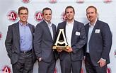 Airport Rental Car Center Wins Prestigious San Diego Award ...