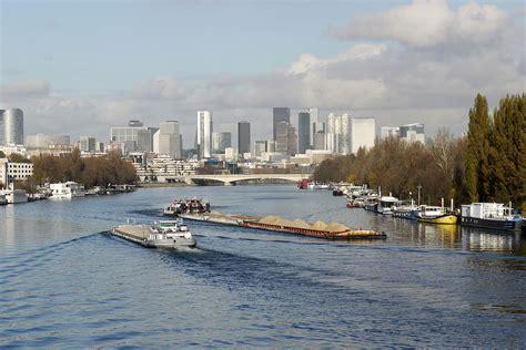 Bateau Mouche Briare by Fichier Peniches Sur La Seine A Boulogne P1000112 Jpg