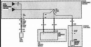 96 Ford Contour Fuse Diagram