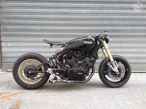 xv 1000 se caf 233 racer motos motorcycle yamaha cafe racer virago cafe racer cafe racer moto