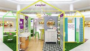 Pop Up Store : a wayfair pop up shop is coming to the natick mall ~ A.2002-acura-tl-radio.info Haus und Dekorationen