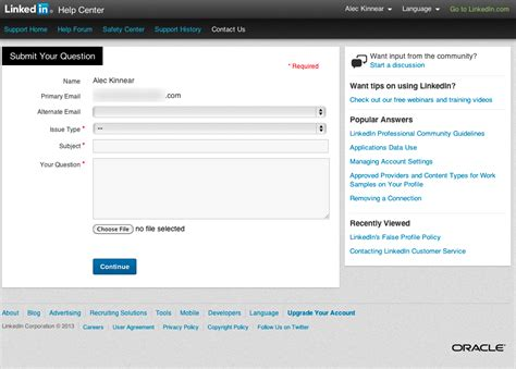 How To Delete My Resume Account by Linkedin How To Delete Your Account In A Single Step