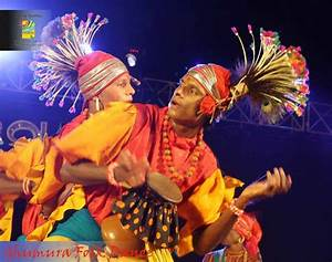 Ghumura is the Folk Dance of Kalahandi district, Odisha ...