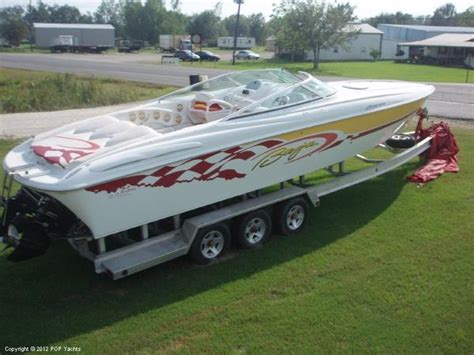 Photos of High Power Speed Boats For Sale