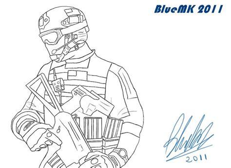 call  duty advanced warfare coloring pages dibujo