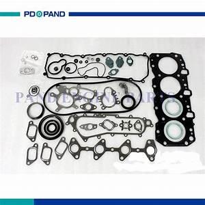 Toyota 1kz Te Engine Factory Workshop And Repair Manual