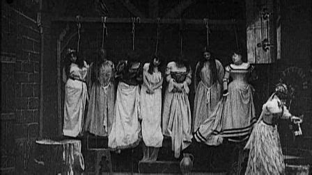 georges melies bluebeard georges m 233 li 232 s bluebeard 1901 the bloody chamber