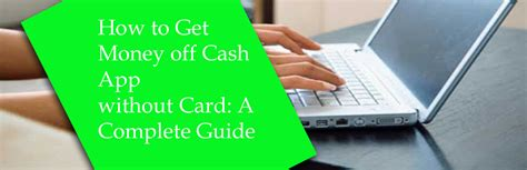 Now, to avoid cashback, once your money is deposited, remove the card details you have added. Get Money off Cash App without Card| Guide for you