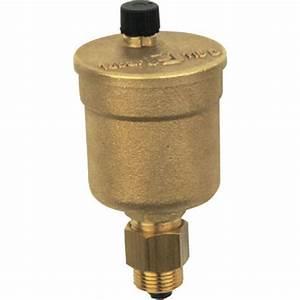 Purgeur D Air Automatique : purgeur d 39 air automatique thermador bricozor ~ Dailycaller-alerts.com Idées de Décoration