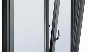 Fenetre Pvc Gris Anthracite : menuiserie alu gris anthracite ral affordable fenetre ~ Dailycaller-alerts.com Idées de Décoration