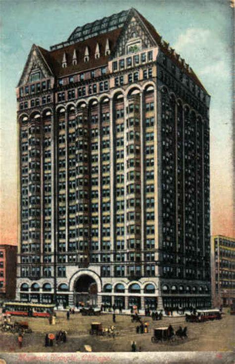 masonic temple chicago