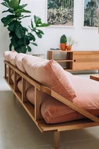 best 25 diy sofa ideas on pinterest outdoor sofas diy With diy sectional sofa ideas