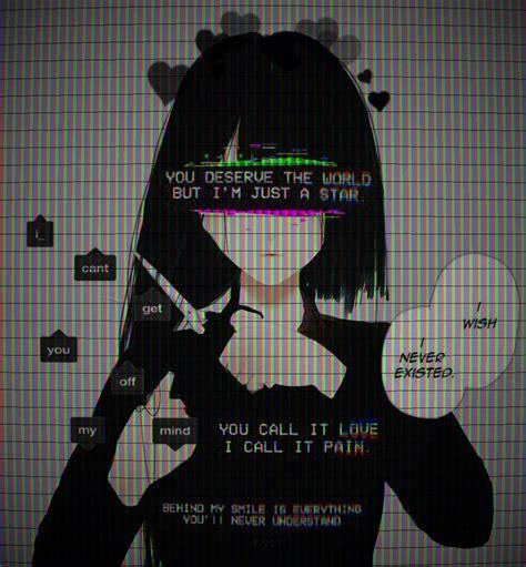 Anime Boy Sad Pfp Idalias Salon
