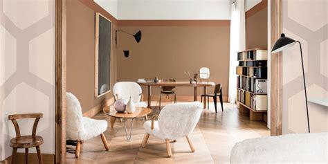 tendance couleur   teintes  adopter pour ses murs