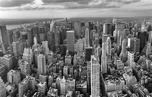 New York City Herrlicher Panorama