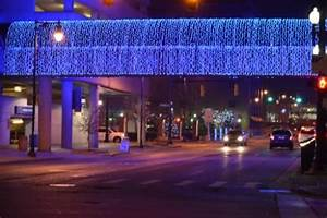 a walking tour of holiday lights in downtown grand rapids With lamp light festival grand rapids