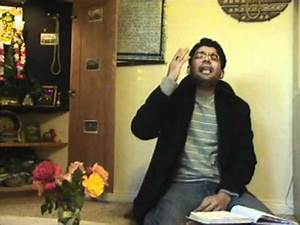 Janab Bilal Kazmi (Part-1) - JASHN-E-EID-E-GHADEER 2008 ...
