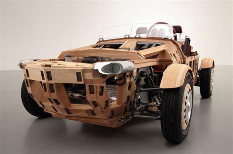toyota     concept car   wood contemporist