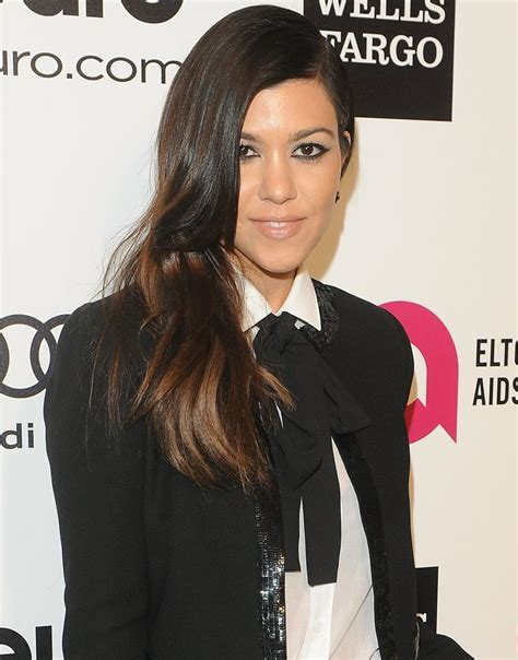 Kourtney Kardashian Picture 141 - The Grand Opening of ...
