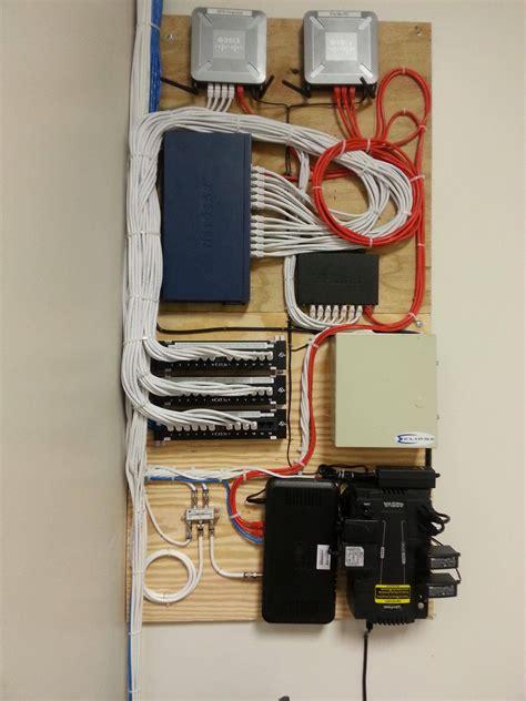 chambre am駭agement cable management pics