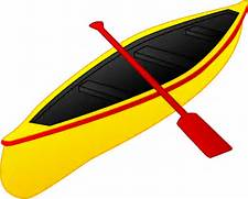 Canoe 20clipart Clipart Panda