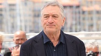 Robert De Niro in Child Custody Hearing - Mondanite