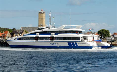 Boten Naar Terschelling by Rederij Doeksen Ferry Maatschappij Overtocht Nl