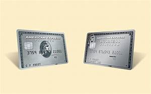 American Express Business Cards - Business Card Design