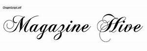 6 Best Images of Signature Fonts Generator - Free Font ...