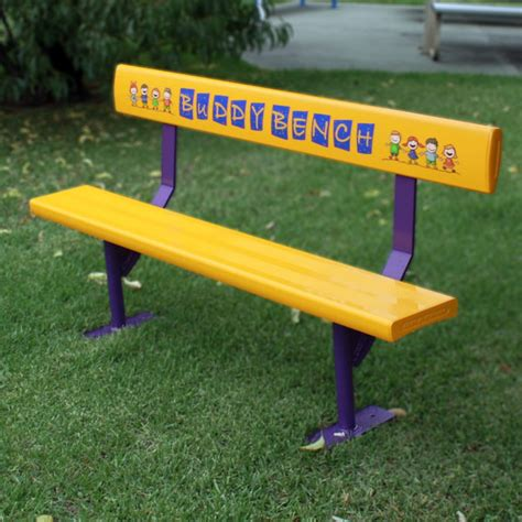 Buddy Bench by Buddy Bench Draffin