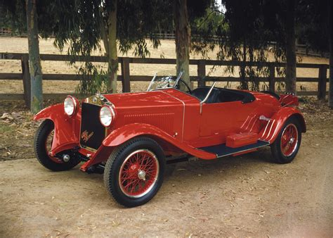 10 Classic Italian Sports Cars You Should Own Heacock