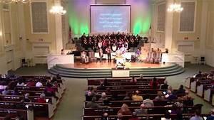 Central Baptist of Bearden Music - YouTube