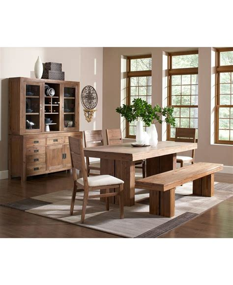 macy s furniture kitchen tables chagne dining room furniture collection dining room