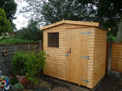 12x8 shed wooden garden sheds from harker garden buildings carlisle