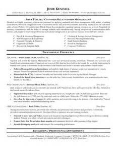 resume format for banks amazing bank teller resume sle 2016 resume sles 2017
