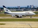 The World's Smallest 747: The Boeing 747SP - Simple Flying
