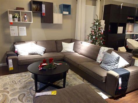 ikea livingroom furniture ikea kivik sectional sofa sectional sofas living room