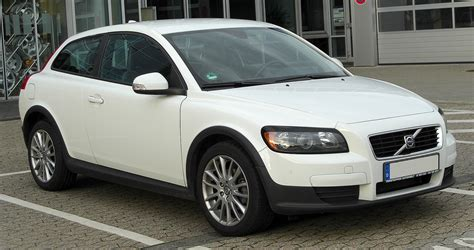 Where Is Volvo From by Volvo C30