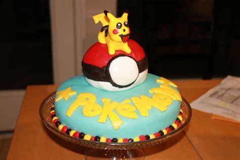 pokemon cakes decoration ideas  birthday cakes