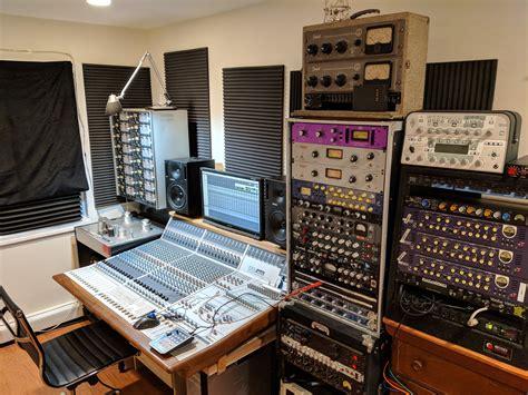 Show us your home studio setup!   Page 90   SevenString.org