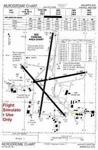 Ksna Airport Diagram
