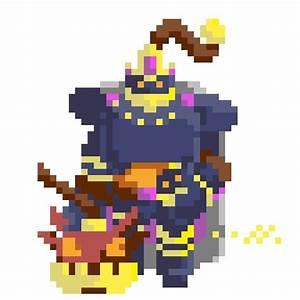 Pixel Art Bombe : pixel art bomb king paladins portugu s amino ~ Melissatoandfro.com Idées de Décoration