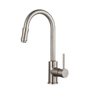 high end kitchen faucets high end kitchen faucets homesfeed