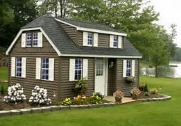 Shed Home Designs by Saltbox Storage Shed Plans For The Unique Look Shed Blueprints