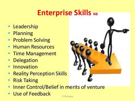 chapter  lc business enterprise  entrepreneurs