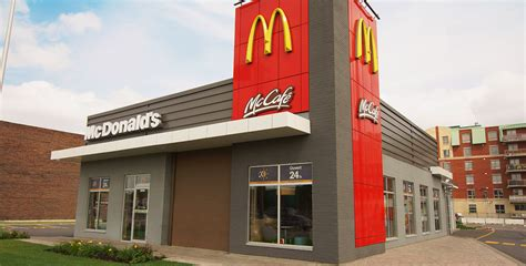 mcdonald siege social mcdonald 39 s tla architecture