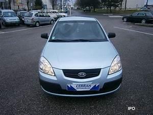 Cerran Auto : 2008 kia rio 4 1 motion car photo and specs ~ Gottalentnigeria.com Avis de Voitures
