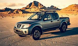 Official  The 2020 Nissan Frontier Is Not All